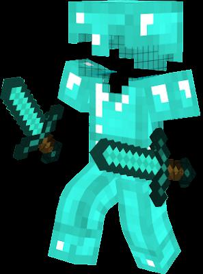 Armure Nova Skin