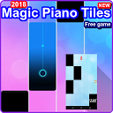Magic Piano Tiles Pro APK