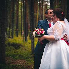 Wedding photographer Vladimir Timofeev (VARTA-ART). Photo of 14.09.2018