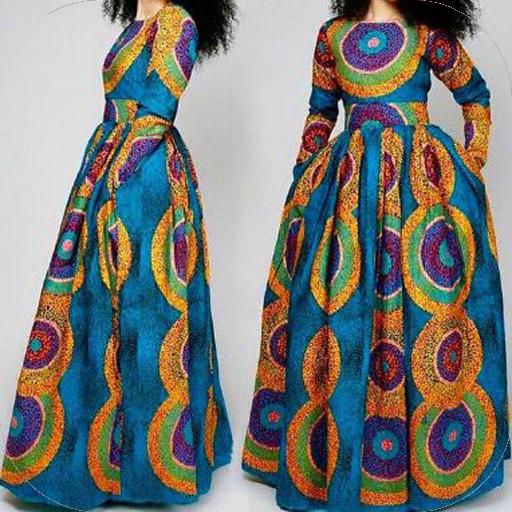 Ankara Fashion Style
