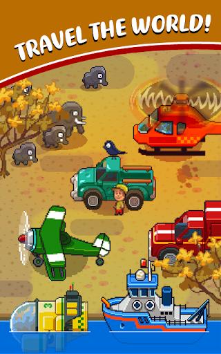 Happy Safari - the zoo game 1.1.7 screenshots 5