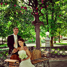Wedding photographer Leonid Svetlov (svetlov). Photo of 26.02.2016