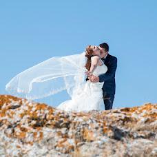 Wedding photographer Colibaba Daniel (colibabadaniel). Photo of 21.10.2016