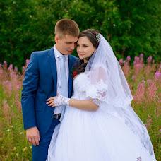 Wedding photographer Andrey Saltanov (id152276334). Photo of 13.08.2017