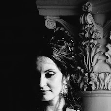 Wedding photographer Alina Sudakova (Alinoshka91). Photo of 30.07.2018