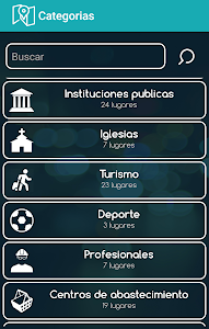 Neblux Bolivia screenshot 6