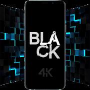 Black Wallpapers - 4K Dark & AMOLED Backgrounds