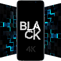 Black-Wallpapers-4K-Dark-AMOLED-Backgrounds APK