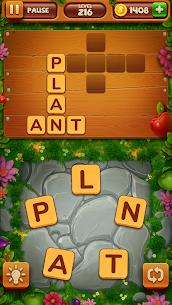 Word Yard – Fun with Words 1.3.5 Mod APK Updated 2