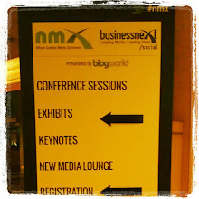 Photo: Ready for #nmx :)