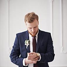Wedding photographer Anna Vlasova (anie). Photo of 31.01.2017