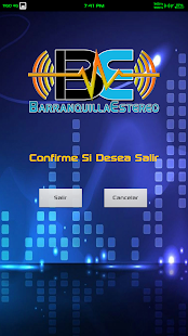 Barranquilla Estereo TV- screenshot thumbnail