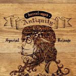 DESTIHL Bourbon Barrel-Aged Antiquity