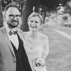 Wedding photographer Igor Los (KorolLir). Photo of 05.09.2017