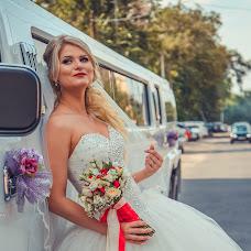 Wedding photographer Lora Kravcova (wedlora). Photo of 18.08.2017