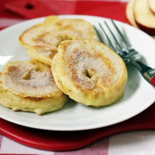 Fruity Fritters