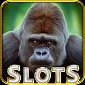 Gorilla Slot Machines
