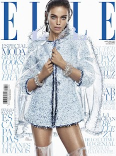 ELLE Revista- screenshot thumbnail