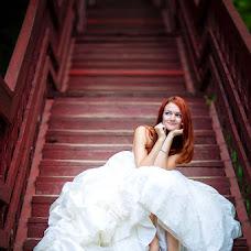 Wedding photographer Anastasiya Gureeva (Optimistic). Photo of 18.10.2013