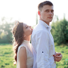 Wedding photographer Natali German (nataligerman7). Photo of 08.05.2017