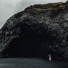Wedding photographer Natalya Starostina (jnsvision). Photo of 24.01.2018