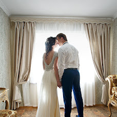 Wedding photographer Vladislav Tyabin (Vladislav33). Photo of 30.09.2015