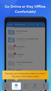 MX Player Beta 1