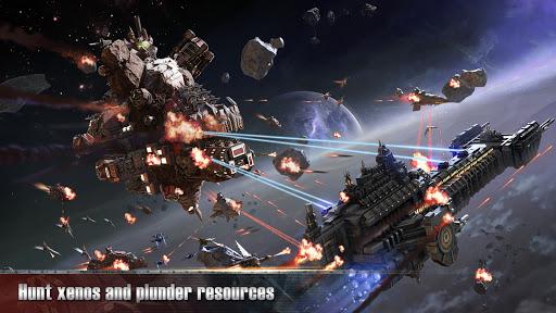 Warhammer 40,000: Lost Crusade android2mod screenshots 13