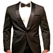 Men Smart Suit Photo Editor