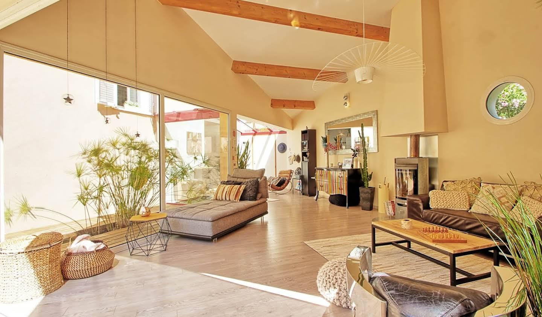 Maison avec piscine et terrasse Hyeres