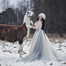 Wedding photographer Anna Kiseleva (Temperance). Photo of 31.12.2016