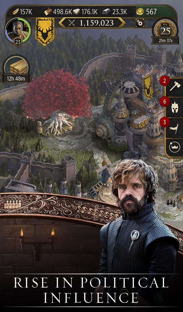 Game of Thrones: Conquest™ Screenshot 5