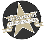 Logo for Tecumseh Brewing Co.