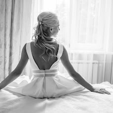 Wedding photographer Inna Zbukareva (inna). Photo of 23.06.2017