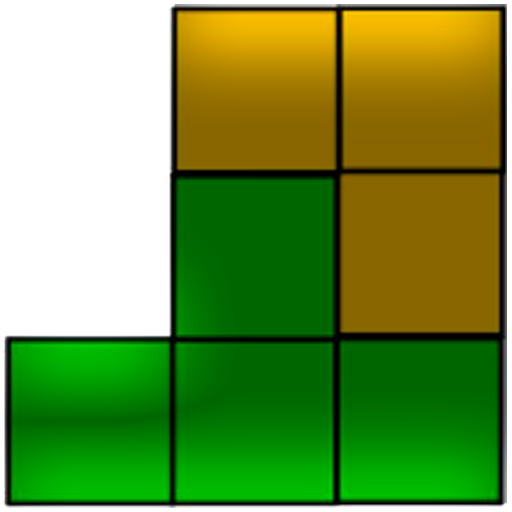 TETROMINO the classic brick block game