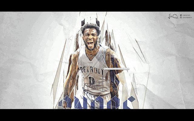 Detroit Pistons Tab