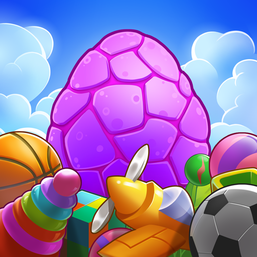 Merge Dragons! APK Cracked Download