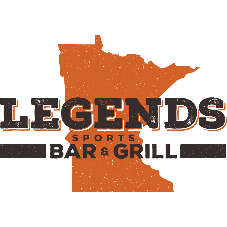 Logo for Legends Sports Bar & Grill