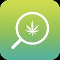 PotBot Medical Marijuana App icon