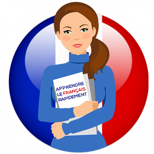 Learn French quickly 🇫🇷 Icon