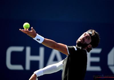 Uiterst verrassende mannenfinale op Indian Wells: Basilashvili tegen de man die Medvedev-killer Dimitrov vloerde