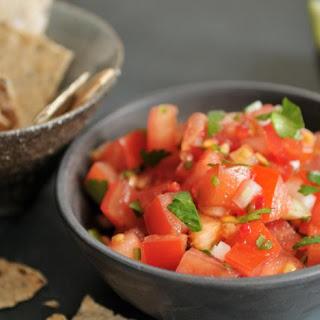 Raw Salsa.