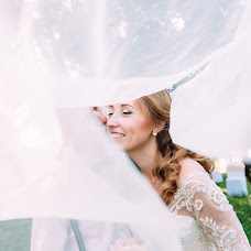 Wedding photographer Ekaterina Kozyrenko (katrusya31). Photo of 12.08.2016