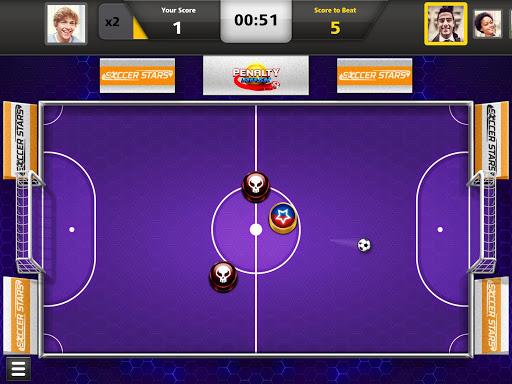 Soccer Stars modavailable screenshots 9