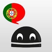 Free Portuguese Verbs