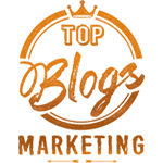 Ranking Top Blogs Marketing
