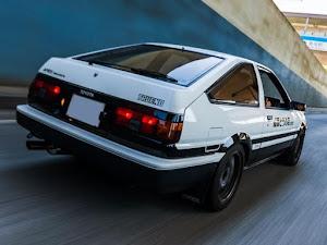 スプリンタートレノ AE86 GT-APEXのカスタム事例画像 イチDさんの2020年10月21日22:39の投稿