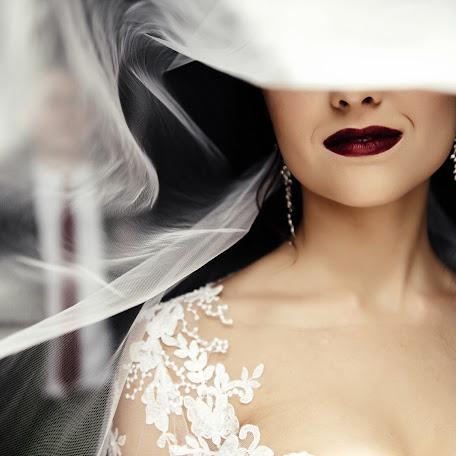 Wedding photographer Konstantin Tarasenko (Kostya93). Photo of 01.12.2017