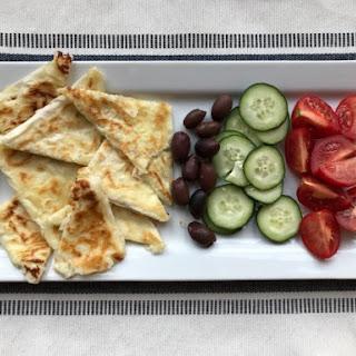 Gozleme (Turkish Phyllo Pancakes) Recipe