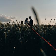 Photographer sa kasal Denis Medovarov (sladkoezka). Larawan ni 16.07.2019
